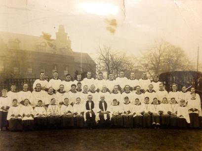 StAndrewsChoir1936
